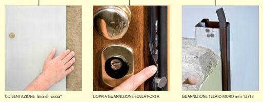 PORTE BLINDATE Pisa - DCF SERRAMENTI Tel. 050.32482
