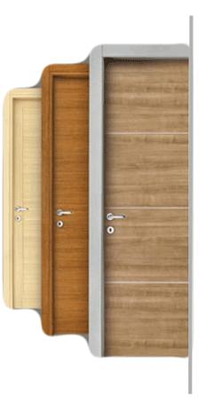 Porte pisa porte da interni dcf serramenti tel - Porte da interno brico ...